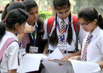 Delhi schools Reopen News