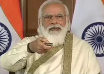 pm narendra modi light house 6 states