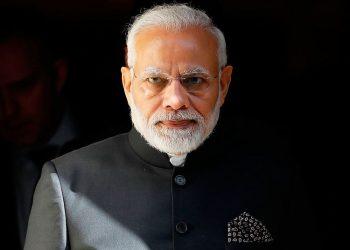 Boris Cancle Visit India
