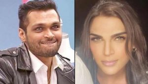 Bollywood Transwoman News