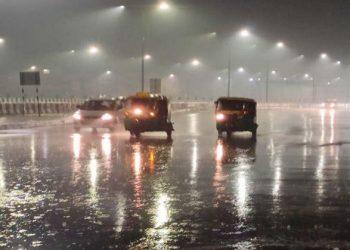 Delhi-Ncr Weather alert