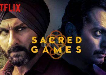 sacred games season 3 news