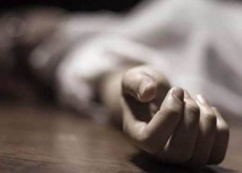 kasganj-unknown-woman-murdered-by-crushing