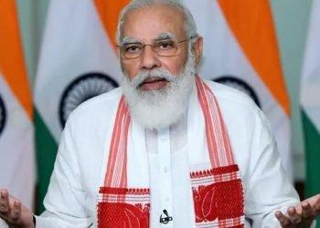 PM Modi on Tamil Nadu visit, laid foundation of many big projects