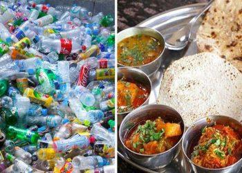 Delhi Garbage cafe