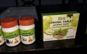 Corona Medicine