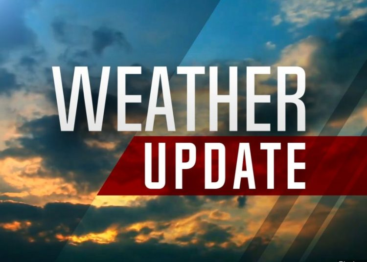 Weather-Update
