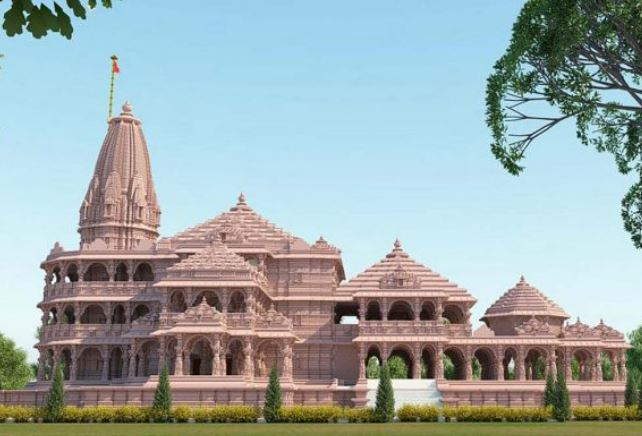 shri-ram-janambhoomi-teerth-ksherta-trust-got-more-fund-then-expected-for-ram-mandir