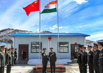 india-china pangong lake update 2021