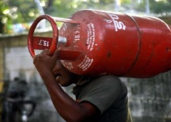 Public outraged over rising LPG price