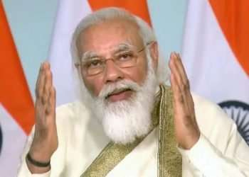 India's solar production capacity has increased 13 times in the last six years- PM Modi
