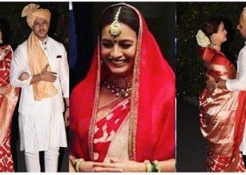 दीया मिर्जा शादी