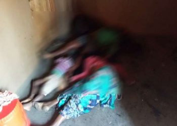 ranchi-five-people-of-same-family-killed-with-sharp-weapon-in-gumla-jharkhand