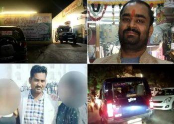 prostitution-racket-exposed-in-sp-leader-hotel-near-taj-mahal-agra