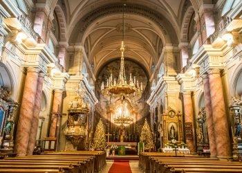 दुनिया का सबसे डरावना चर्च