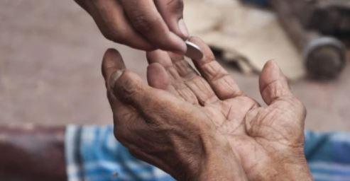 top beggar in india