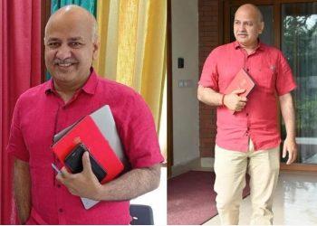 delhi budget updates