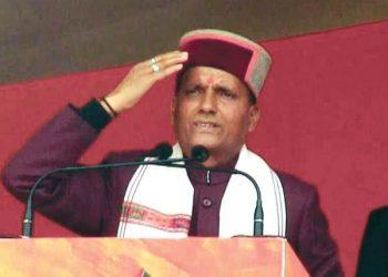 Ramswaroop Sharma