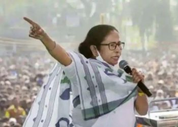 mamata-banerjee-tmc-sarala-murmu-replace-by-pradeep-baskey-west-bengal-assembly-election