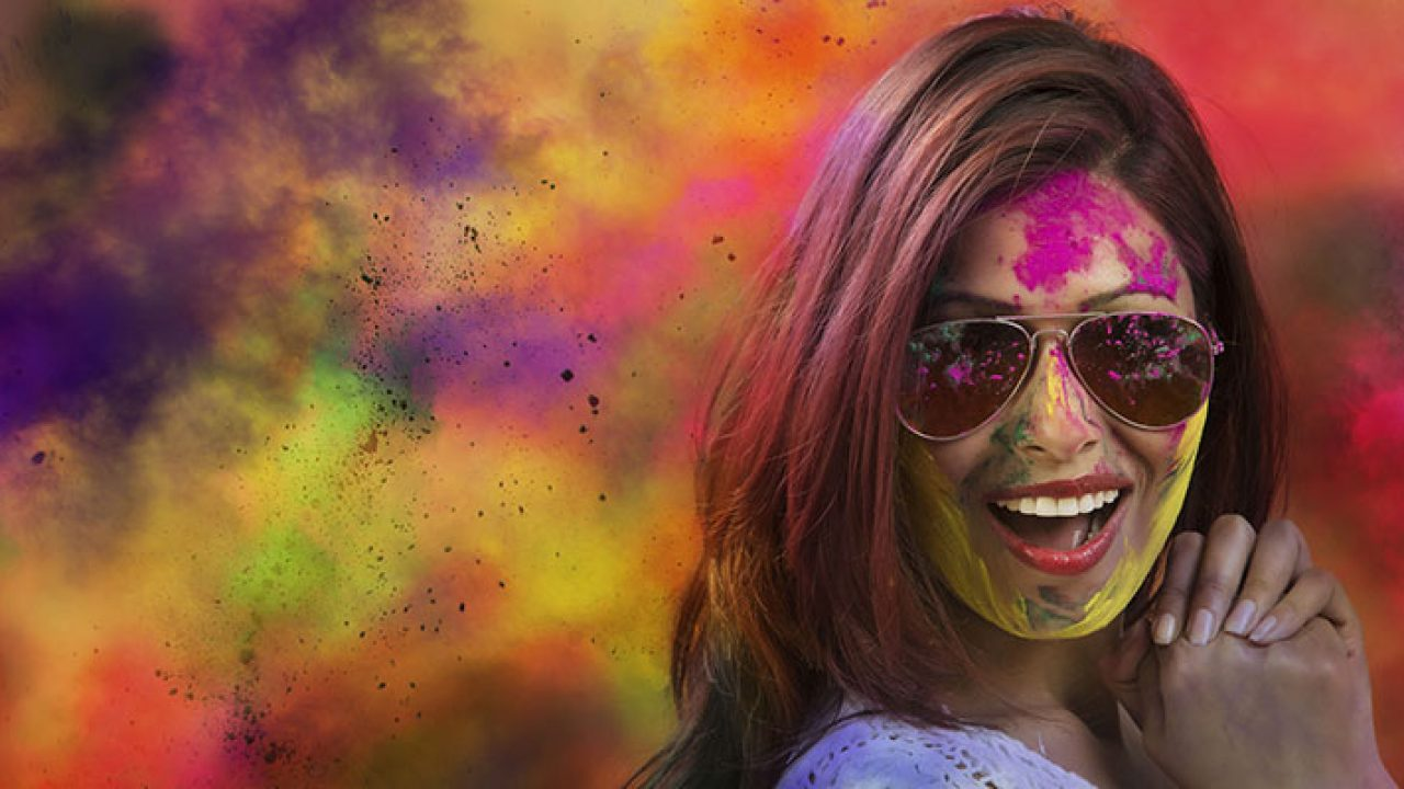 holi special tips