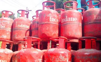 price LPG cylinders