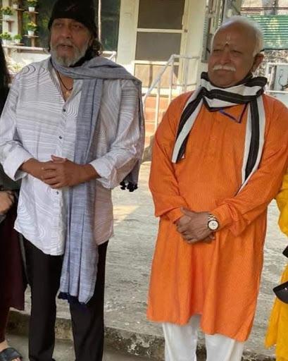 Mithun Chakraborty join bjp