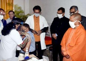Covid Vaccination: उत्तर प्रदेश