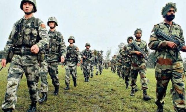 Army Recruitment Rally 2021 in april
