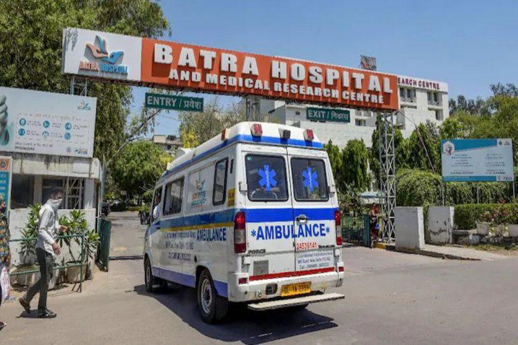 Oxygen Crisis delhi