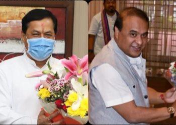 असम : आज विधायक दल की बैठक में होगा मुख्यमंत्री के नाम का खुलासा, अटकलें तेज