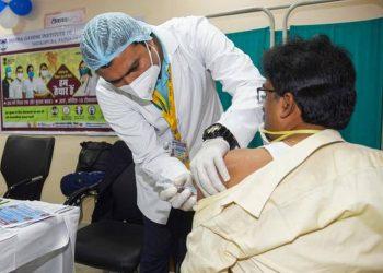 bihar vaccination