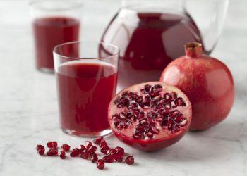Benefit Of Pomegranate