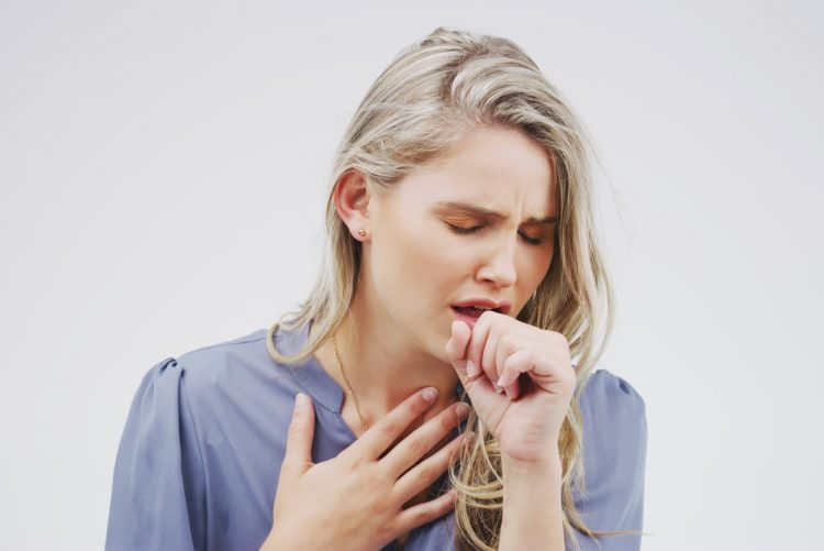 dry-cough treatment at home
