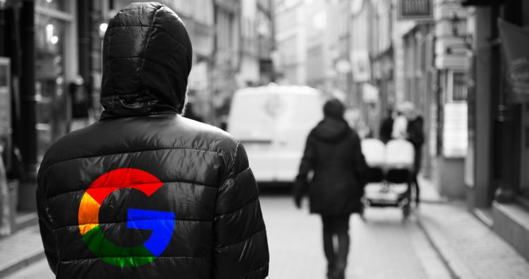 Google is Tracking You
